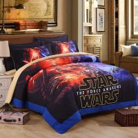 Classic Star Wars Bedding Set 3d Super King Size Duvet ...
