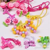 Children'S Hair Accessories Girls Barrettes Kids Korean ...