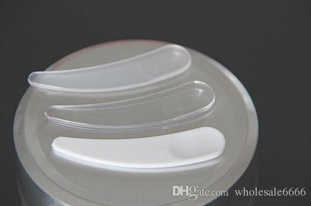 Factory Price Wholesale Mask Spoon Mini Cosmetic Spatula