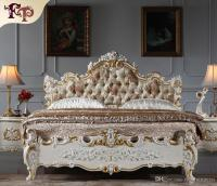 2018 Antique Hand Carved Wood Furniture Royal Classic ...