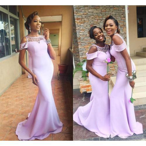 Medium Crop Of Lilac Bridesmaid Dresses