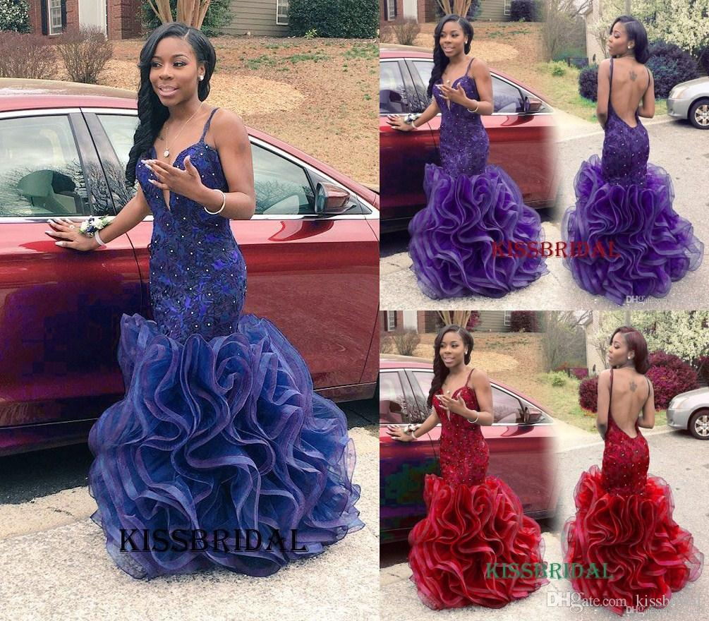 Fullsize Of Mermaid Prom Dress