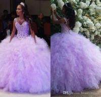 Sweet 16 Dresses Sexy Sweetheart Beading Quinceanera
