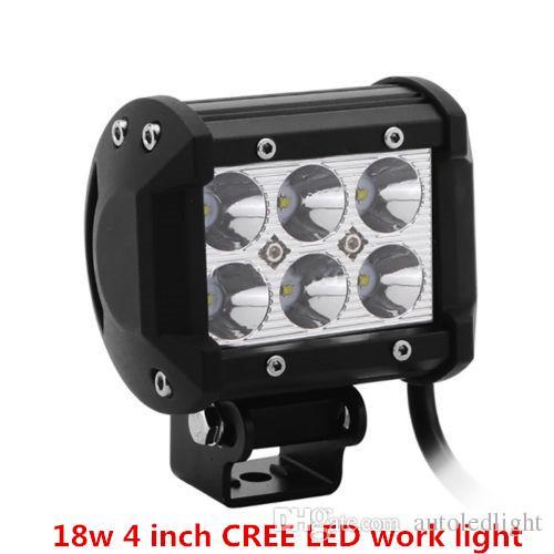 led work light bar 4\