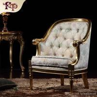 2018 Italian Classic Furniture Classic Living Room ...