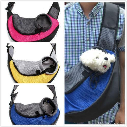 Medium Of Dog Carrier Sling