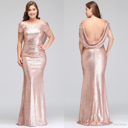 Medium Of Plus Size Bridesmaid Dresses