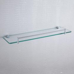 Single Bathroom Shelf