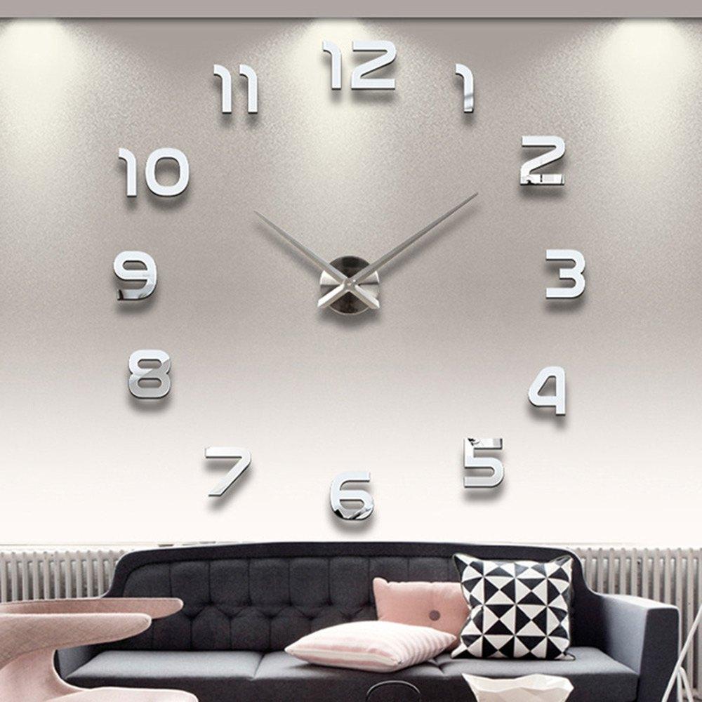 Fullsize Of Large Wall Clocks
