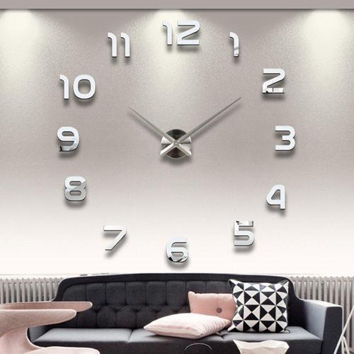 Medium Of Large Wall Clocks
