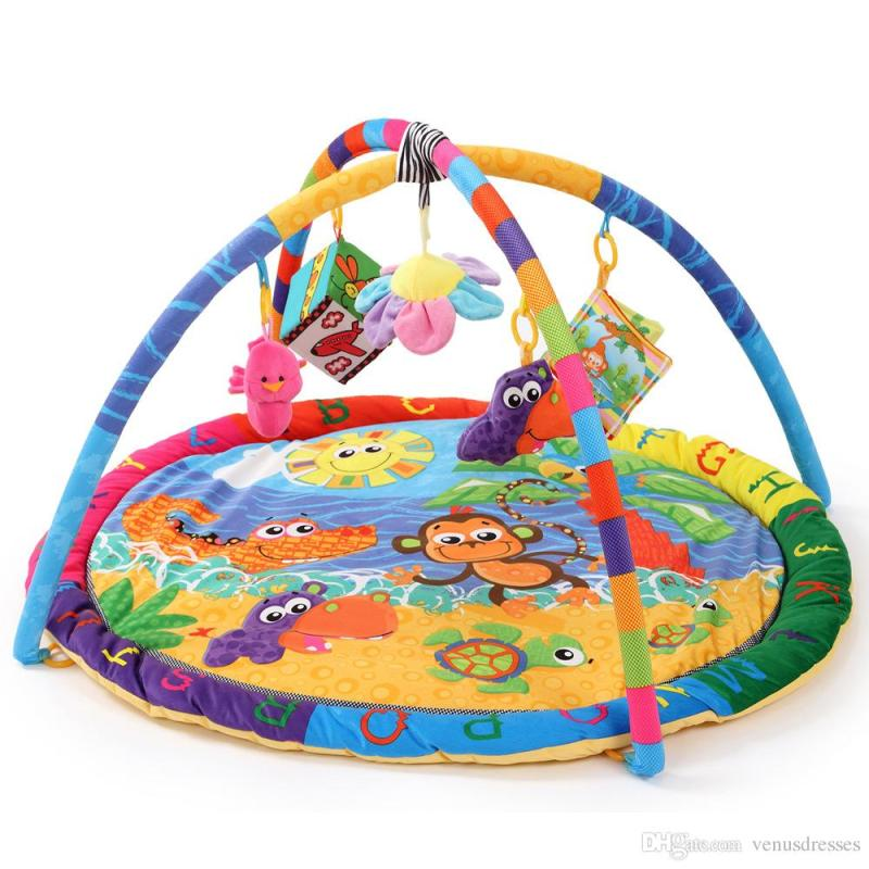 Large Of Baby Play Gym
