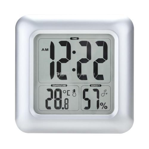 Medium Of Unique Digital Wall Clock