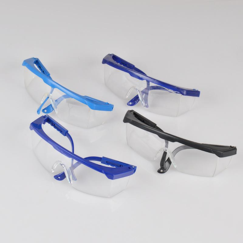 2019 Factory Sales Of Protective Windproof Dust Proof Goggles