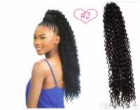 Freetress Crochet Braid Water Wave,Braids Synthetic Drop ...
