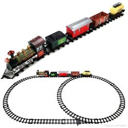 Small Crop Of Toy Train Sets