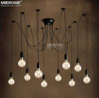 Suspended Incandescent Light Fixture - Light Fixtures