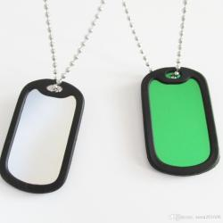 Small Crop Of Cheap Dog Tags