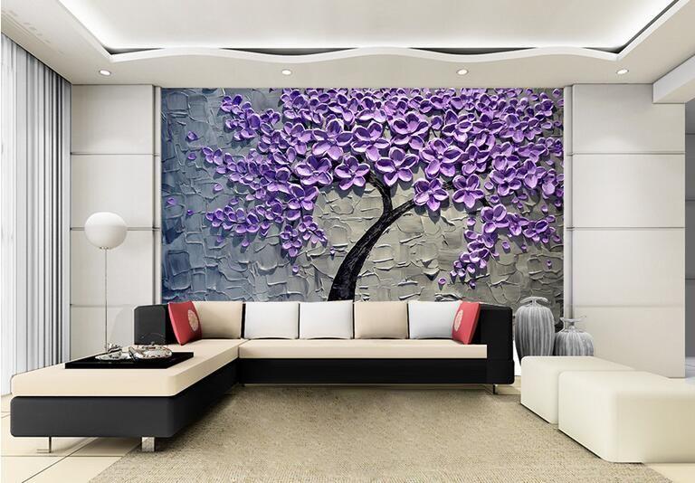 3d Wallpaper For Living Room Peenmediacom