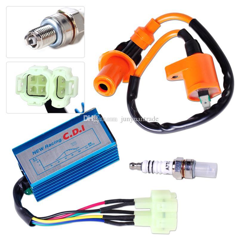 50cc Atv Cdi Wiring Plug Wiring Diagram