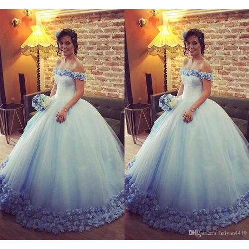 Medium Crop Of Ball Gown Dresses