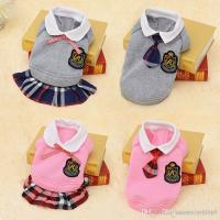 Wholesale Small Pet Dog Clothes Puppy Coats Warm Sweater ...