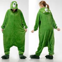 Hot New Adult Monsters University Mike Wazowski /Sully ...