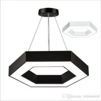 Hexagon Ceiling Light Fixture - Ceiling Lights Ideas