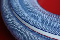 Good Qulity PVC Fiber Reinforced Water Hose Hot Sell 1 ...