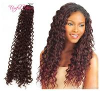 Hot Sell Freetress Crochet Braid Synthetic Braiding Hair ...