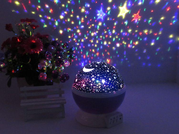 Festive Light Led Night Lighting Lamp Elecstars Light Up Your - light up christmas decorations