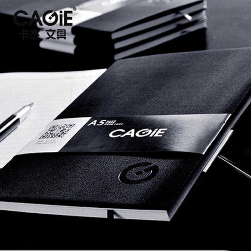 2018 Wholesale Cagie A4/A5 Business Meeting Notepad Planner - meeting note pad