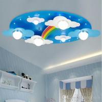 Childrens ceiling lighting