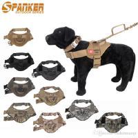 2018 Pet Supplies Dog Accessories Dog Harness Outdoor ...