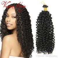 2018 Freetress Braiding Hair Whlesale Deep Twist Water ...