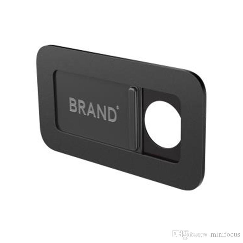 2019 Webcam Cover Metal Slider, Ultra Thin Web Camera Cover For