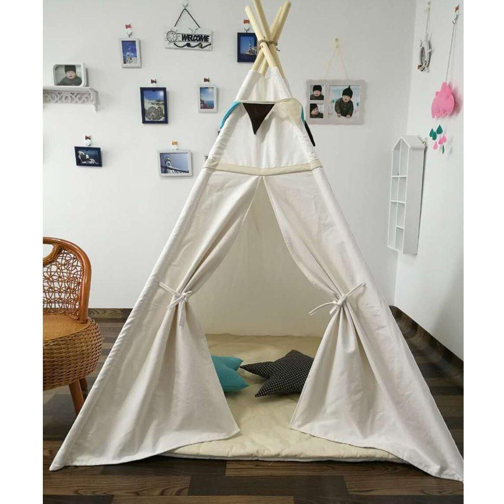 Magnificent Free Love Design Color Kids Play Tent Indian Teepee Childrenplayhouse Children Play Room Teepee Play Tunnel Tent Kids Tents From Free Love Design Color Kids Play Tent Indian Teepee baby Kids Play Tents