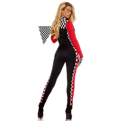Medium Crop Of Race Car Driver Costume