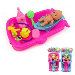 Exciting Children Kids Water Toys Bathtub Cognitive Floatingtoy Bathroom Game Play Set Early Educational Newborn Gift From 2018 Baby Bath Toys 2018 Baby Bath Toys Children Kids Water Toys Bathtub Cogn