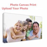 Turn Picture Into Canvas Painting - Painting Ideas
