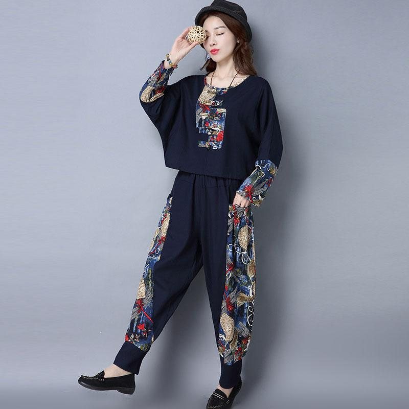 2018 Pant Suits Women Suit Pants Two Piece Suit Clothing Two Piece - women suits pant
