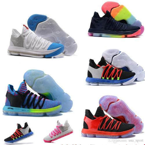 Medium Crop Of Kd Shoes For Kids