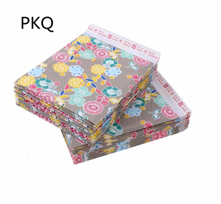 11x13cm Poly Bubble Mailers Padded Envelopes Multi Function