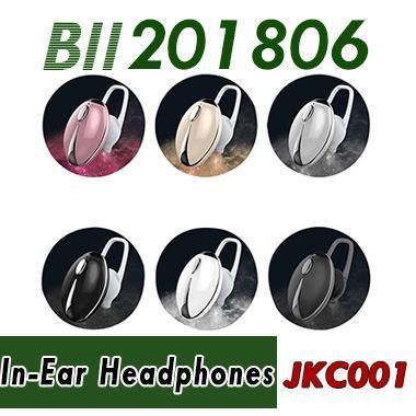 JKC001 Mini Bluetooth Earphone Wireless Headsets BT41 In Ear