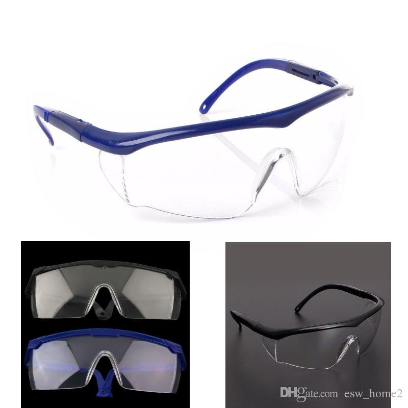 2019 Safety Goggles Eye Protector Wleding Glasses Protective