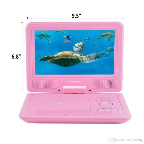 Medium Of Portable Dvd Player For Kids