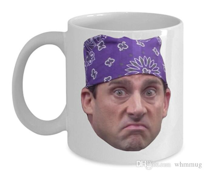 Prison Milk The Office Merchandise This 11 Oz Tv Show Inspired