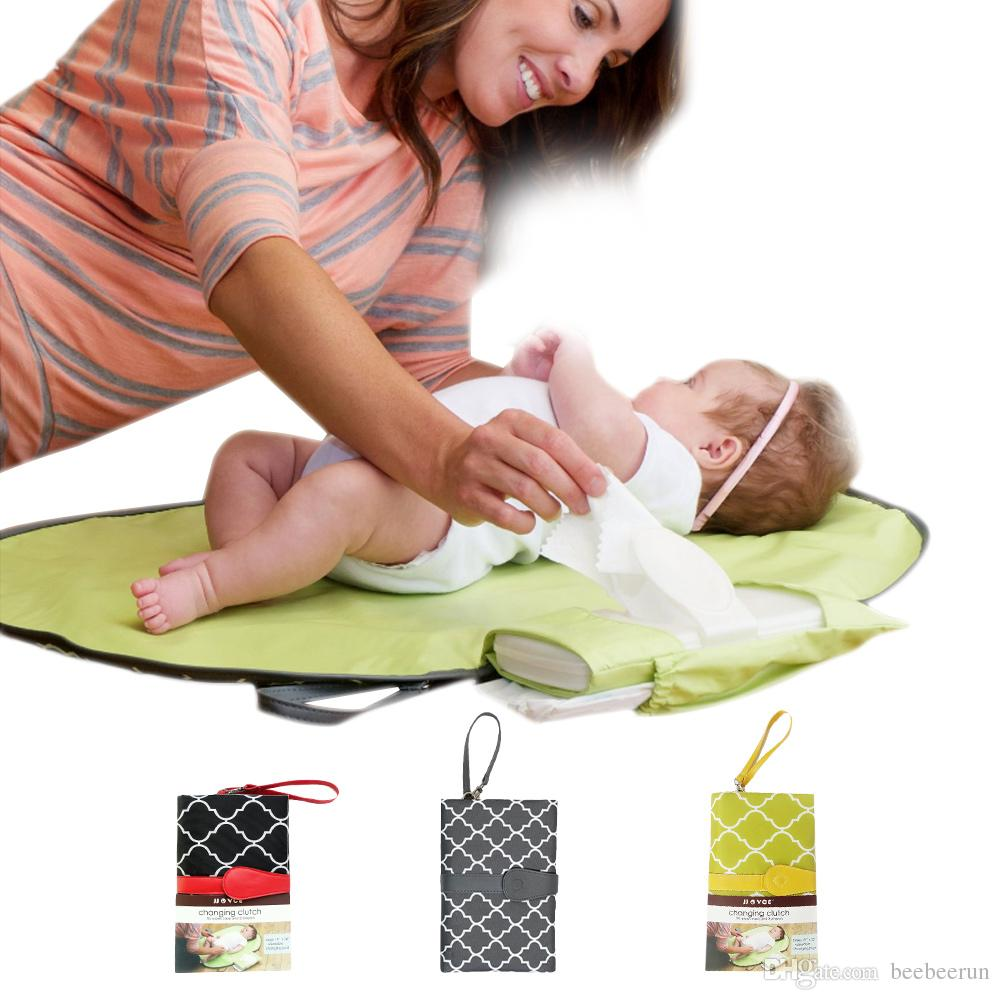 Fullsize Of Baby Changing Pad