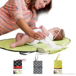 Small Of Baby Changing Pad