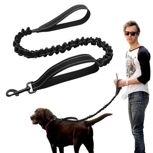 Medium Of Hands Free Dog Leash