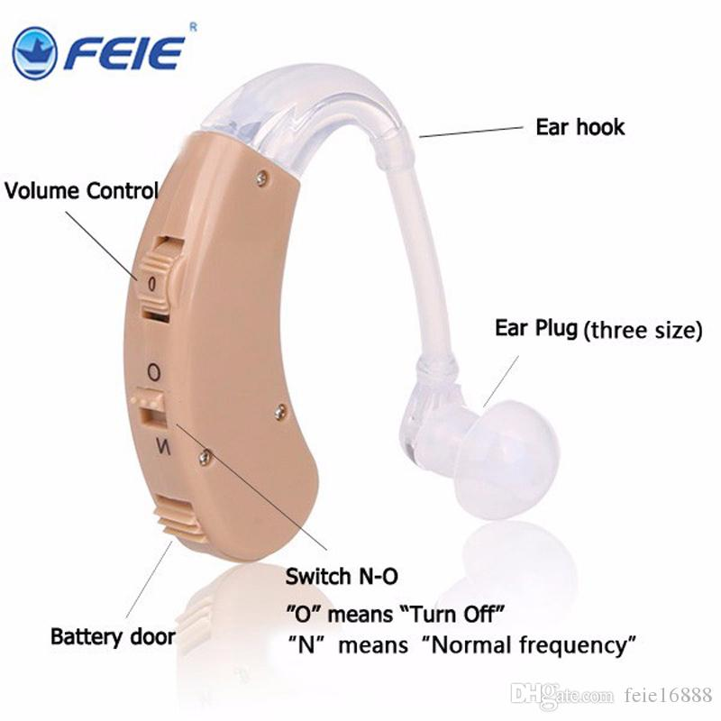 Hearing Aid Headphone Bte Deaf Aid Analog Hearing Aids Comfortable - jobs for people with hearing loss